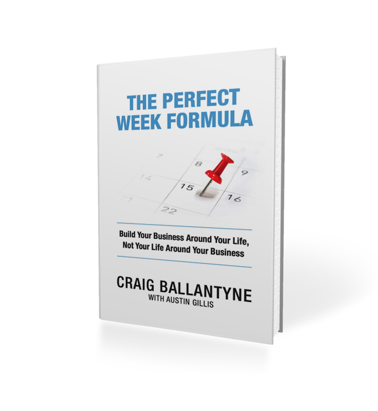 Perfect Week Formula Book Without Full Kit
